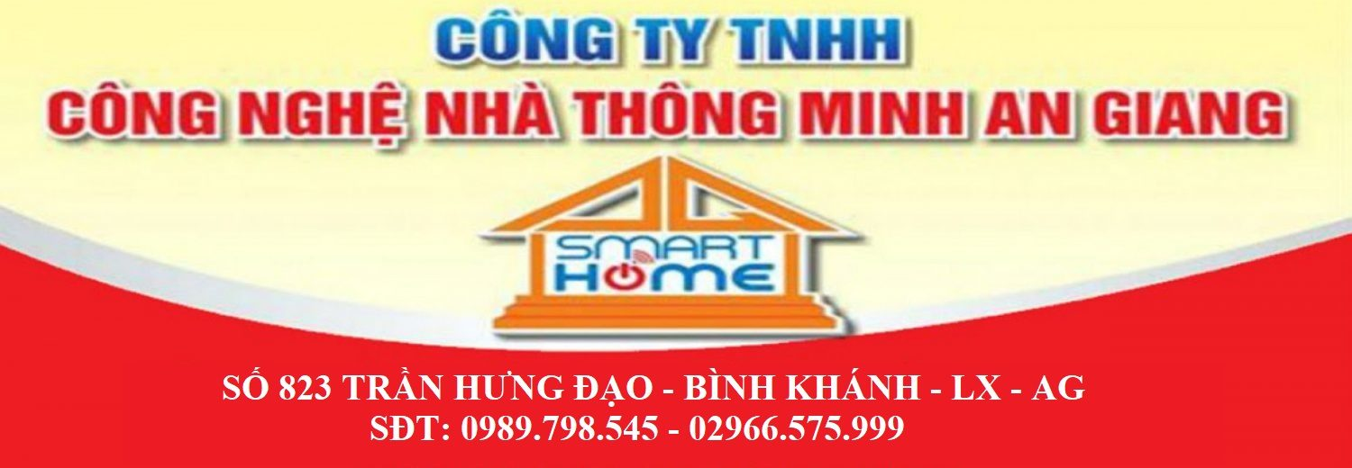 Smart Home An Giang (AG)
